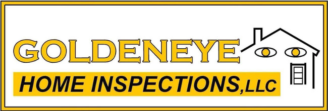 GoldenEye Home Inspections
